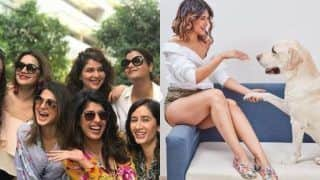 Jennifer Winget 'Takes Trip Down Memory Lane' as She Misses Her 'Constants' on Easter