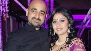 Sunidhi Chauhan, Hitesh Sonik Living Seperately? Husband Rubbishes Rumours With Hilarious Remark