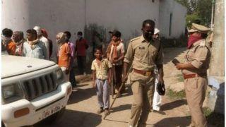 वाराणसी में मोदी किट को लेकर दो गुटों में भिड़ंत, इंस्पेक्टर समेत कई पुलिसकर्मी घायल
