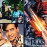 Happy Birthday Ajay Devgn: 5 Movies of Tanhaji Star That Are Sure to Drive Away Your Quarantine Blues