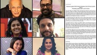 Mahesh Bhatt-Nandita Das-Anurag Kashyap And 26 Other Celebrities Release Statement Against 'Witch-Hunt' of Anti-CAA Protestors by Delhi Police
