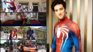 Spider Man 3 से वापसी करेंगे पुराने सितारे, Andrew Garfield, Kirsten Dunst,Emma Stone के दिखेंगे जलवे
