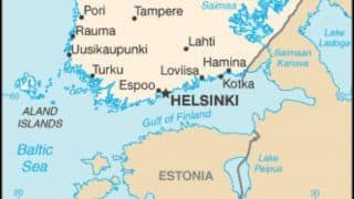 Helsinki Citizens in Finland Can Now See Land of Tallinn of Estonia, Researchers Credit Less Pollution Due to COVID-19 Lockdown