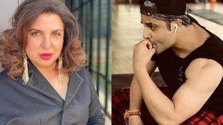 जब कॉमेडियन कृष्णा अभिषेक ने याद की फराह खान के घर की 'नॉन वेज' की दावत, देखिए PHOTO