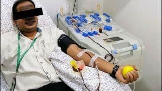 Indiscriminate Use of Convalescent Plasma Therapy in COVID Patients Not Advisable: ICMR