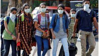 24 घंटे में रिकॉर्ड 3900 मामले, भारत में 46711 कोरोना संक्रमित; विदेशों में फंसे भारतीयों को लाने के लिए 'वंदे भारत मिशन' शुरू