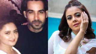 Devoleena Bhattacharjee Reacts on Rashami Desai, Arhaan Khan Controversy, Says 'He is Mentally Harassing Her'