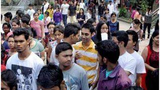 Delhi University: बुधवार से शुरू हो रहा PG कोर्सेस में दाखिला, इस दिन जारी होगी मेरिट लिस्ट