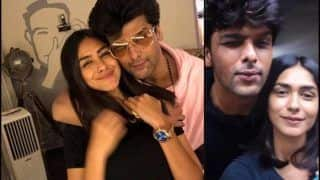 Mrunal Thakur is Kushal Tandon's 'Soulmate'? Duo Flood The Internet With Mushy Pictures And Messages
