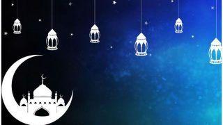 Ramzan 2020 India Date Live: दिल्ली में शुक्रवार को दिखा चांद,  पहला रोजा आज