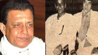 Mithun Chakraborty's Father Passes Away Due to Kidney Failure at 95, Actor Stranded in Bengaluru Due to Lockdown