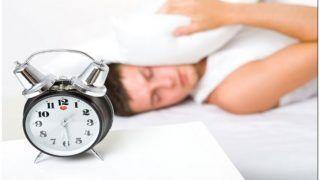 कोरोना लॉकडाउन के दौरान इन कामों को करने से बचें, नहीं तो नींद आने में हो सकती है दिक्कत