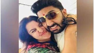 Farah Khan is Overwhelmed as Abhishek Bachchan Donates 1 lakh to Daughter's Charity Drive