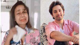 Neha Kakkar Starts 'Move On Challenge' to Get Over Ex-Boyfriends, Netizens Want to See Himansh Kohli's Reaction