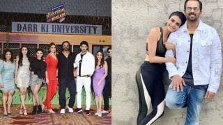 Khatron Ke Khiladi 10: Karishma Tanna Emerges as The Winner of Rohit Shetty's Adventurous Show?