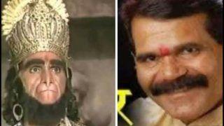 Ramayan Fame Arun Govil Pays His Condolence to Shyam Sundar, Latter Essayed Sugreev's Role in Ramanand Sagar-Directorial