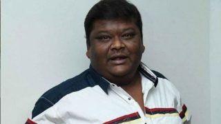 Kannada Comedian Bullet Prakash Passes Away at 42 Due to Liver Failure