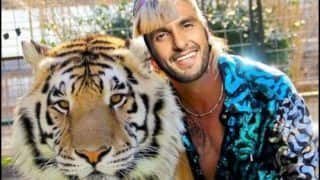 Ranveer Singh's U-Turn From Simmba to Joe Exotic of Tiger King is The Most Hilarious Thing on Internet Today!