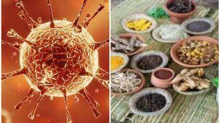 कोरोना के इलाज की खोज में जुटे आयुर्वेद वैज्ञानिक, डेंगू में कारगर हो चुके फीफाट्रोल पर करेंगे रिसर्च