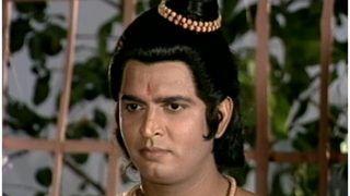 सोशल मीडिया पर वायरल हुई रामायण के लक्ष्मण की पुरानी फोटो, बेहद ही हैंडसम लुक में आए नजर, देखते रह गए फैन्स