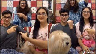 Sara Ali Khan or Ibrahim Ali Khan - Who is The Rebel Child? Mom Amrita Singh Answers in THIS TikTok Video | Watch