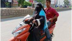 तेलंगाना: बेटे को लाने के लिए मां ने स्कूटी से किया 1,400 किमी का सफर, 3 दिन बाद पहुंची घर