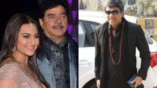 Entertainment News Today, April 11, 2020: Shatrughan Sinha Slams Mukesh Khanna For Taking Jibe at Sonakshi Sinha, Says 'What Qualifies Him to be Expert on Ramayan'