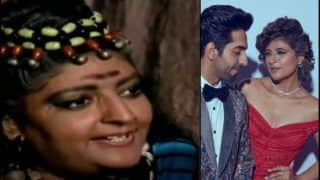Ayushmann Khurrana's Mother-in-Law Featured in Ramanand Sagar's Ramayan? Here's What we Know