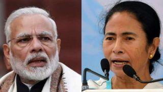 भाजपा ने बंगाल सरकार पर लगाया आरोप, कहा- नहीं बांटने दिया जा रहा हैपार्टी कार्यकर्ताओं को राहत सामग्री