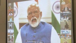 Testing, Tracing, Isolation, Quarantine: PM Narendra Modi Shares 4-Point Plan With CMs