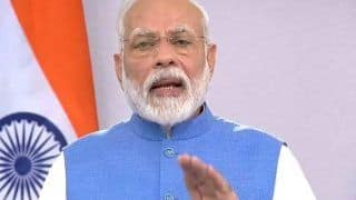 PM Modi Speaks to Bahrain King, Discusses COVID-19 Situation, Financial Markets
