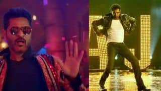 Happy Birthday Prabhudeva: Take a Look at Dance Guru's Superhit Dance Sequences