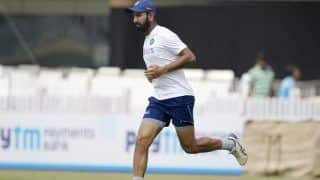 Determined Pujara Hopes to Work on Fitness During Forced Break