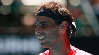 Very Pessimistic That The Circuit Can Resume Normal Activity: Rafael Nadal