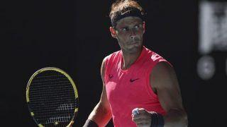 Coronavirus Crisis: Rafael Nadal Believes 2020 Tennis season is 'Practically Lost', Says He's Worried About Australian Open 2021