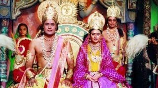 Ramayan Ends, Ramanand Sagar's Uttar Ramayan Replaces The Epic Show in Same Time Slot - Read Details