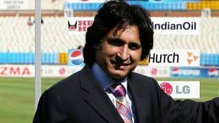 Rameez raza i would suggest pakistani cricketers involved in fixing should open a ration stores 3999383