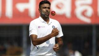 I Feel my Best Days Are Still Lying Ahead: Ravichandran Ashwin