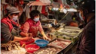 China Reopens 'Wet Markets' Selling Bats, Cats and Dogs Despite Ongoing Coronavirus Pandemic