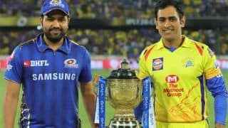 When Not Playing, Dhoni Goes Underground: Rohit Sharma