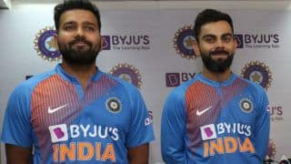 They Are Natural-Born Leaders: Corey Anderson in Awe of Skippers Rohit, Kohli