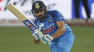 Gambhir Hails Rohit as 'Best White Ball Cricketer'