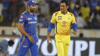 Mumbai Indians Tend to Win Final, Chennai Super Kings Not as Much: Manjrekar