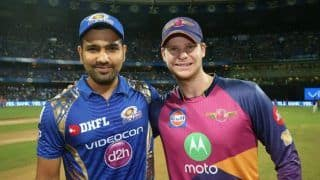 श्रीलंका में IPL 2020 आयोजन के प्रस्ताव पर बीसीसीआई का जवाब- 'अभी कुछ कहने की स्थिति में नहीं है बोर्ड'