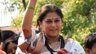 Mahabharat's Draupadi Aka Roopa Ganguly Recalls How She Was Lynched in 2016 in Front of Police