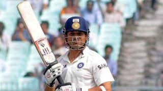 Best of Sachin Tendulkar: A Historic Promotion And Taming Pakistan Pace Battery in 2003 WC Clash