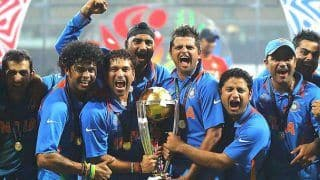 This Day That Year: 2011 World Cup Final – MS Dhoni, Gautam Gambhir Take India to Glory
