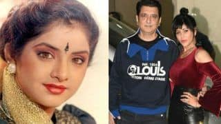 Trending Bollywood News, April 24: Sajid Nadiadwala Still Misses Divya Bharti, Reveals His Wife Warda Nadiadwala in Emotional Interview