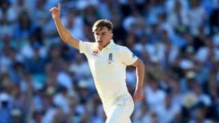 Sam Curran Tests Negative For COVID-19, Confirms ECB