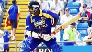 This Day, That Year: Sanath Jayasuriya Sets ODI Batting Record, Blasts 28-Ball 76